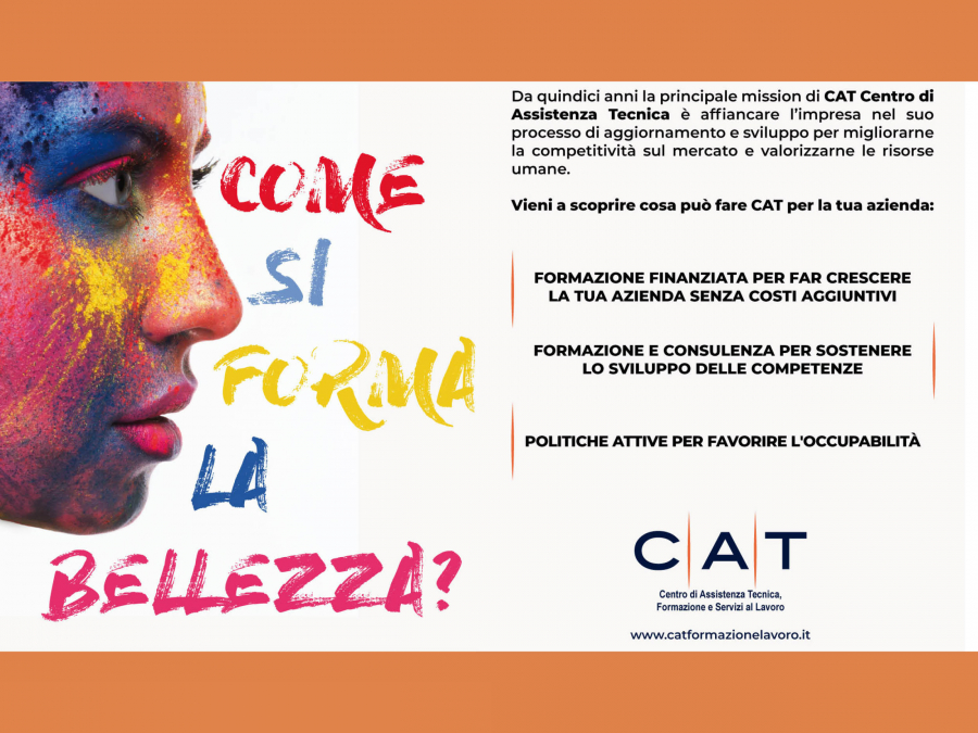 CAT all'Innovation Day
